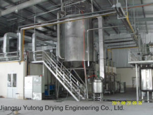 Spray Drying Machine for Licorice (Liquorice) Extract pictures & photos