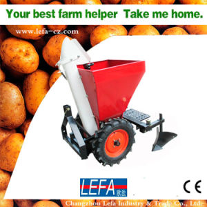 with Competitive Price One Row Mini Potato Harvester pictures & photos