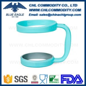 BPA Free Two Loop One Loop Tumbler Handle for Sale pictures & photos