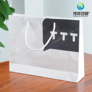 Twine Ropes Paper Printing Packaging Gift Bag pictures & photos