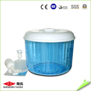 Wholesale Plastic Sanitizer Mineral Water Tank pictures & photos