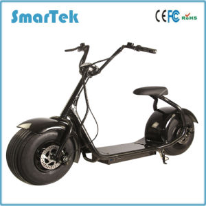 Electric Scooter Citycoco S-H800 pictures & photos