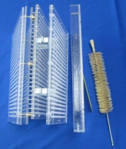 400 Holes Manual Capsule Filling Machine / Capsule Filler for Capsule Size 00# to 4# pictures & photos