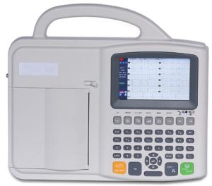 6 Channel Digital Electrocardiograph pictures & photos