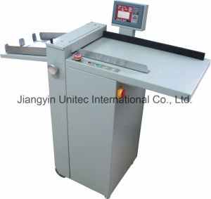 Hot Products to Sell Digital Paper Creasing Perforating Machine Ncc330 pictures & photos