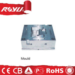 Wholesale Custom High Quality Plastic Injection Mold pictures & photos