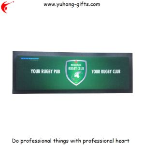 Non-Woven Fabric Bar Runner for Promotion (YH-BM086) pictures & photos