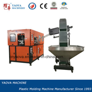 Automatic 2000ml Pet Mineral Water Bottle Molding Machine pictures & photos