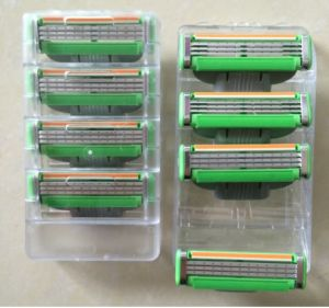 Razor Blade Compatiable with Gillette Mach3 Sensitive Blade pictures & photos