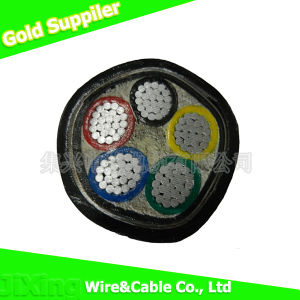 10mm-300mm PVC Electrical/Electric CCA/Aluminum Winding Wire pictures & photos