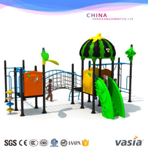 Fruit Series Outdoor Playground Amusement Park Play Slide pictures & photos