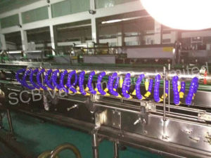 High Volume Spider Air Knife in Vacuum Filling Line pictures & photos