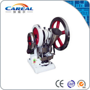 Single Punch Table Pill Machine for Tdp pictures & photos