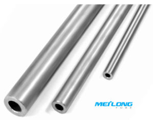 TP304 Precision Seamless Stainless Steel Instrumentation Tube pictures & photos