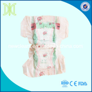 Disposable Breathable Good Quality Baby Diaper pictures & photos