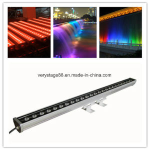 24*10W LED DJ Disco Event Waterproof Wall Wash Lighting pictures & photos