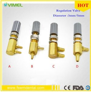 Dental Valve Dental Water Adjust Valve 3mm/5mm Dental Chair Uint pictures & photos