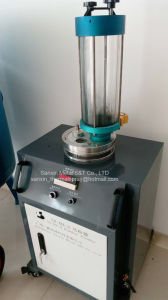 Plasma Spray Coating System - Processing Industrial Biochemicals Reactor Biofuels Bioplastics Containers Surface Coating Repair for Anti Corrosion Errosion pictures & photos