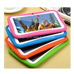 7 Inch Tablet Dual Core Android 5.1 WiFi Tablet PC pictures & photos