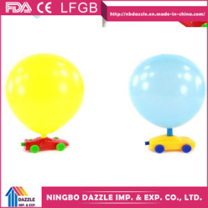 Wholesale Balloon Car Racer Birthday Party Funny Toy pictures & photos