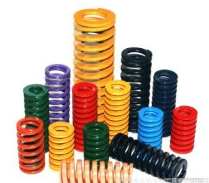 Hot Sale Mold Spring/Die Spring/Mould Spring pictures & photos