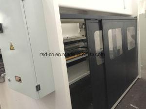 Torsion Bar Press Brake (WH67Y-200/3200) pictures & photos