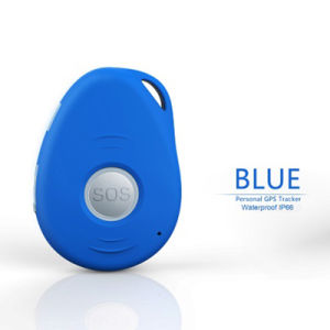 Tiny GPS Tracker for Child/Older with 850 mAh Battery pictures & photos