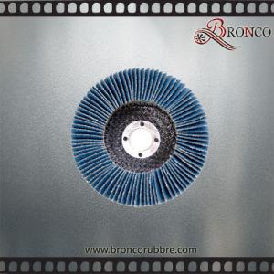 Grit 40/60/80 Abrasive Zirconia Flap Disc Manufacturer pictures & photos