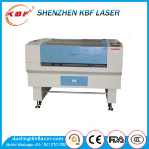 6040 CO2 Laser Engraving Machine for Paper Plastic pictures & photos