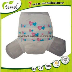 Character Printed Disposable Super Soft Adult Diaper pictures & photos