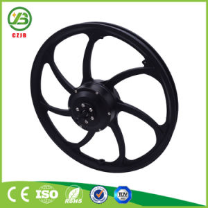 Czjb-90\20 20 Inch Electric Bicycle Wheel Hub Motor 36V 250W pictures & photos