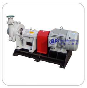 High Quality Electric Mining Gravel Pump pictures & photos