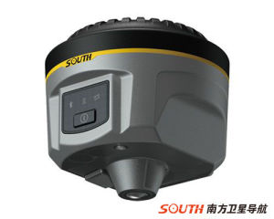 South Galaxy G1 Rtk GPS Receiver Intelligent Surveying System Support 30 Degree Tilt Survey pictures & photos