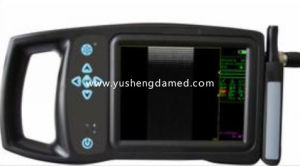 Ysd3000-Vet Digital Handheld Ultrasound System pictures & photos