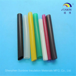 Flame Resistance Silicone Rubber Tube for Wire Harness pictures & photos
