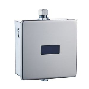 Automatic Sensor Urinal/Toilet Flusher for Public Bathrooms pictures & photos