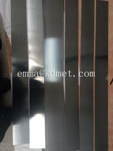 Tungsten Cemented Carbide -Tungsten Carbide Strip pictures & photos