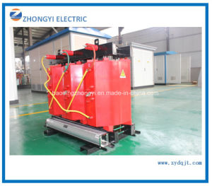 High Quality Supplier 33kv 35kv Resin Cast Dry Type Transformers 1500kVA pictures & photos