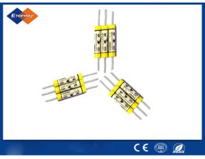 Axial Metallized Polypropylene Film X2 Capacitor pictures & photos
