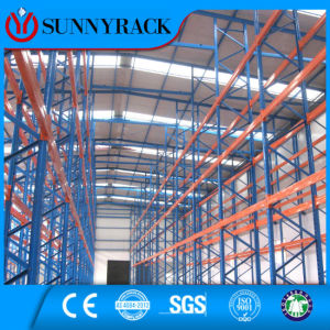 ISO9001 Approved Heavy Duty Pallet Racking pictures & photos