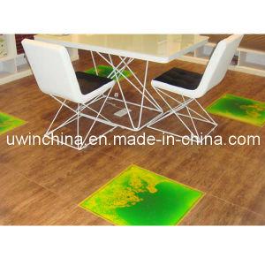 Home Decor Contemporary Liquid Parquet Floor Panel
