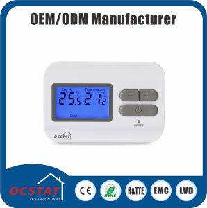 2016 Electronic Thermostat with Long-Term Technical Support pictures & photos