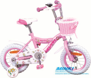 12′′ Girls Bike Kids Bike pictures & photos