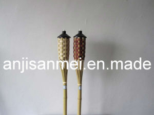 Bamboo Torch (SM1531)
