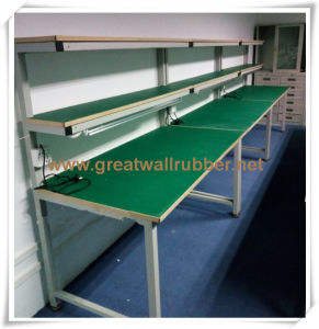 ISO9001 Certificates for Anti-Static Rubber Table ESD Mat, Anticstatic pictures & photos