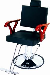 Hydraulic Salon Chair (LY6310C)