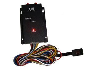 GPS Tracker for Entry (VT300)