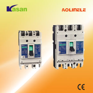 Moulded Case Circuit Breaker (KNF63-CW/125-CW) pictures & photos