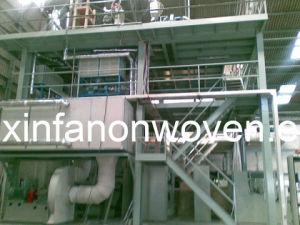 Nonwoven Plant