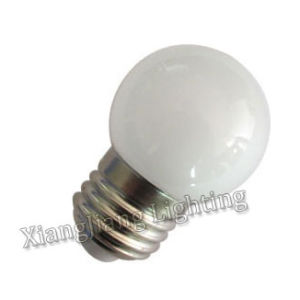 Patented LED G40 Globe Bulb for Billboard Light pictures & photos